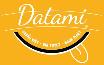 DATAMI Logo